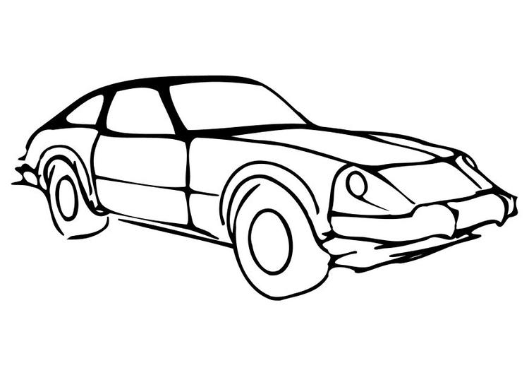 TURBINA FIAT 124 SPIDER RHB6